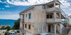 Apartament - Novi Vinodolski (Crikvenica)