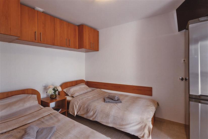 Apartmán A2, pre 2 osoby