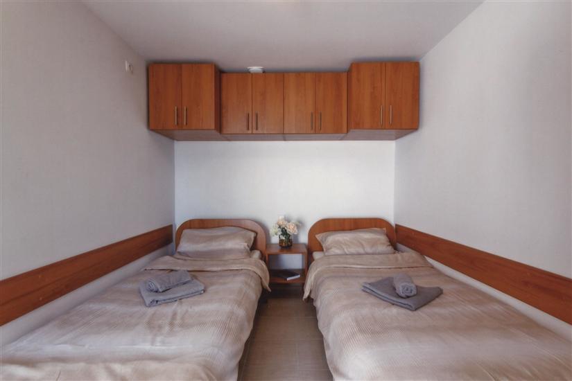Apartman A2, za 2 osoba/e