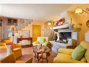 Dovolenkové domy Carlo Motovun,Rezervujte Dovolenkové domy Carlo Od 217 €