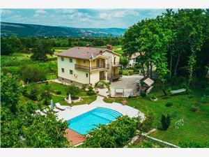 Accommodatie met zwembad Makarska Riviera,Reserveren Estera Vanaf 314 €