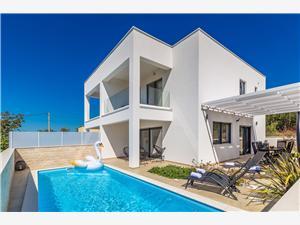 Accommodatie met zwembad No.2 Malinska - eiland Krk,Reserveren Accommodatie met zwembad No.2 Vanaf 391 €