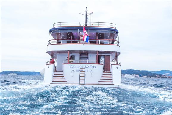 Aquamarin Special Cruise Discount