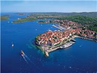 Day 5 (Wednesday) Dubrovnik - Korčula