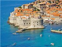 Day 4 (Tuesday) Mljet – Dubrovnik