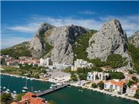 Day 7 (Friday) Makarska -Omiš - Split