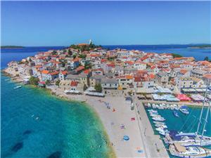 Ubytovanie pri mori Popožo Bilo (Primosten),Rezervujte Ubytovanie pri mori Popožo Od 238 €
