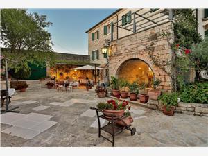 Lägenheter SONJA Kroatien, Privat boende med pool