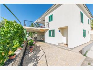 Hiša Piece of Heaven Riviera Šibenik, Kvadratura 100,00 m2