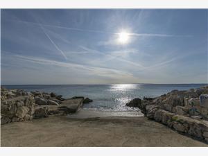Počitniške hiše Borna Potocnica - otok Pag,Rezerviraj Počitniške hiše Borna Od 153 €