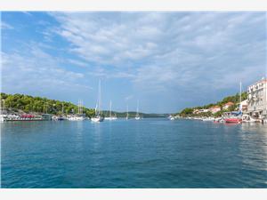 Appartementen Marija Milna - eiland Brac,Reserveren Appartementen Marija Vanaf 35 €