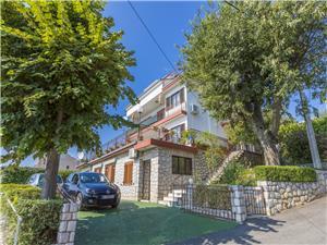 Appartamenti Dragica Dramalj (Crikvenica),Prenoti Appartamenti Dragica Da 66 €