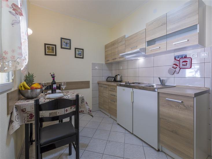 Apartament A3, dla 2 osób