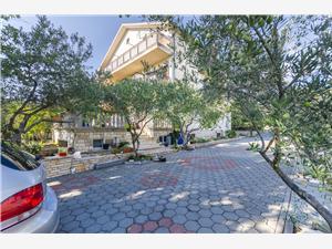 Apartmaji Jasna Zaton (Sibenik),Rezerviraj Apartmaji Jasna Od 85 €