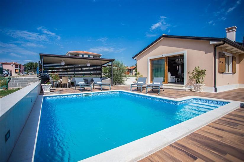 Villa Mihaela Deluxe