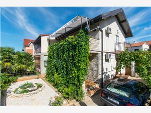 Appartamenti Andrija Pirovac, Dimensioni 45,00 m2