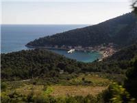 Day 2 (Tuesday) Dubrovnik – Šipan-Trstenik