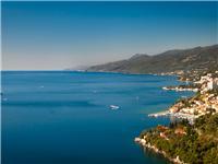 Day 1 (Sabato)Opatija - Krk Island