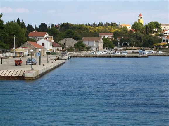 Mini crociera di sola andata Zadar- Opatija