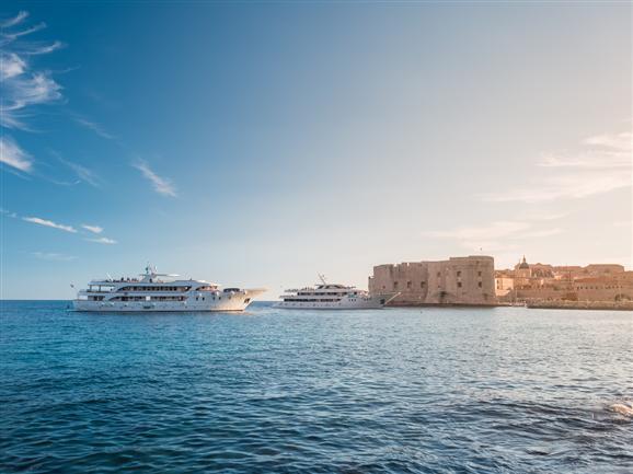 Deluxe Adriatic Explorer Dubrovnik - Opatija
