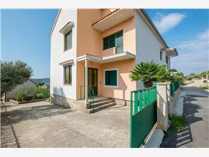 Apartmán Ante Zaboric (Sibenik), Prostor 31,00 m2, Vzdušní vzdálenost od centra místa 600 m
