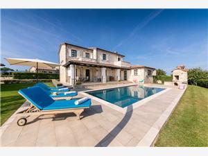 Vakantie huizen Groene Istrië,Reserveren Relax Vanaf 170 €