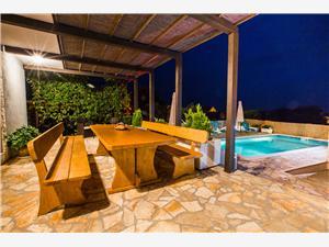 House Gabi Kanica, Size 160.00 m2, Accommodation with pool