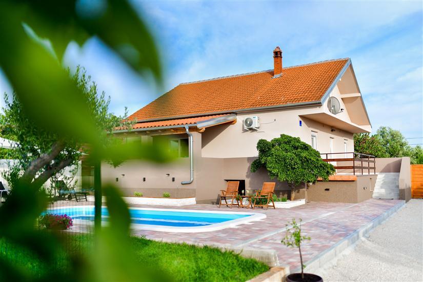 Kuća za odmor Gabriela