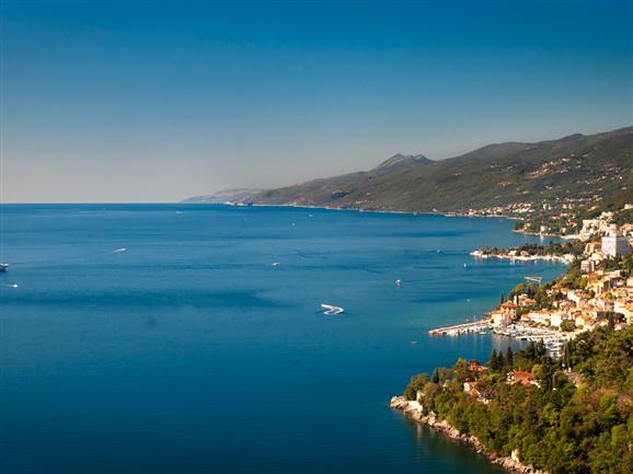 Deluxe Adriatic Explorer Opatija - Dubrovnik