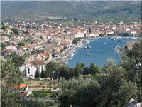 Day 5  (Wednesday) Korčula - Vela Luka
