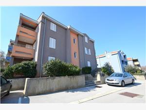 Lägenheter Šop Dobrinj - ön Krk,Boka Lägenheter Šop Från 504 SEK