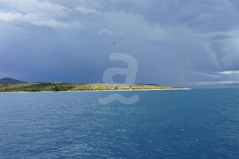 Zizanj - île de Zizanj
