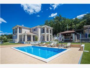 Villa Ilmea Istrien, Storlek 220,00 m2, Privat boende med pool