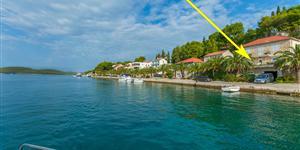 Ferienwohnung - Milna - Insel Brac
