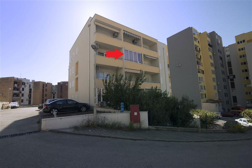 Appartamento Ivan