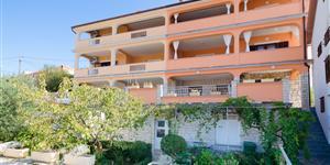 Apartment - Lopar - island Rab