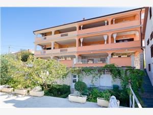 Apartmány Mirjana Lopar - ostrov Rab,Rezervujte Apartmány Mirjana Od 107 €