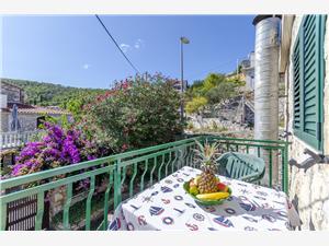 Dovolenkové domy Panorama Necujam - ostrov Solta,Rezervujte Dovolenkové domy Panorama Od 142 €