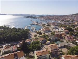 Ubytování u moře Split a riviéra Trogir,Rezervuj Milan Od 2477 kč