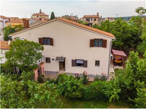 Appartementen Luciano Peroj,Reserveren Appartementen Luciano Vanaf 51 €