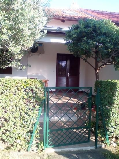 Apartmány Barbara