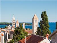 Jour 2 (Dimanche) Rab - Zadar
