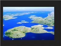 Jour 12  (Mercredi) Vodice - Kornati - Dugi Otok