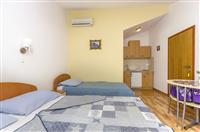 Apartman A4, 3 személyes