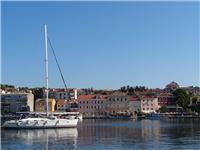 Giorno 4 (Martedi) Isola di Ilovik - Isola di Lošinj