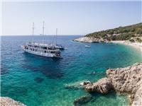 Giorno 5 (Mercoledi) Isola di Lošinj - Isola di Cres