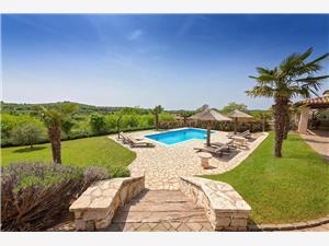Villa Vally Orsera (Vrsar),Prenoti Villa Vally Da 214 €
