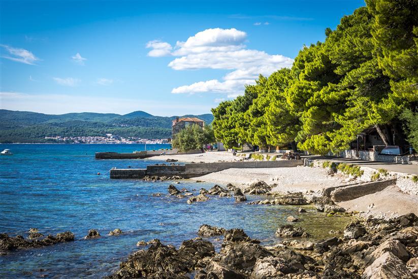 Hus Ore-Beach