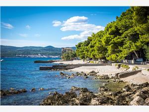 Location en bord de mer Peljesac,Réservez Ore-Beach De 160 €