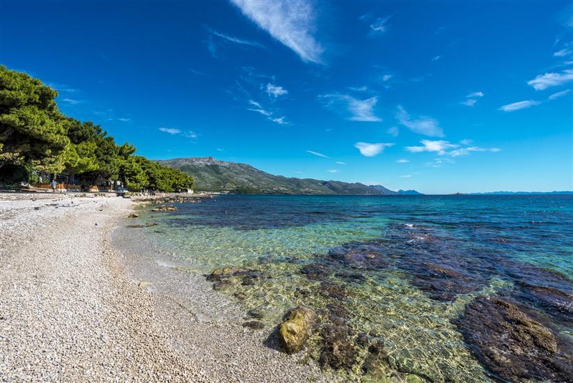 Casa Ore-Beach